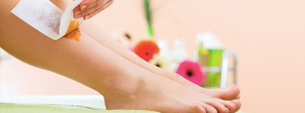 Wax On, Wax Off. Tips and tricks for waxing.