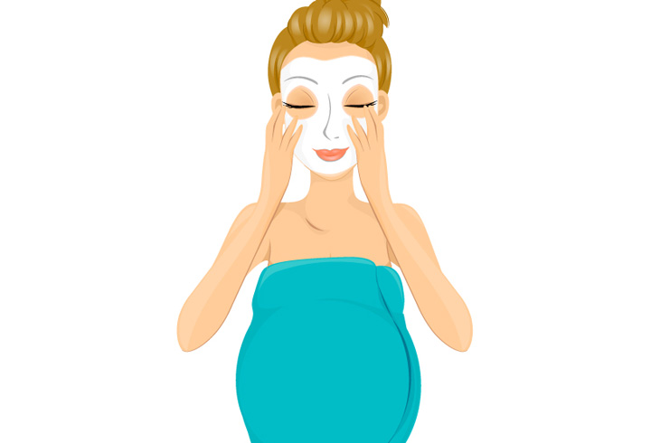 Can I get a Facial During Pregnancy?