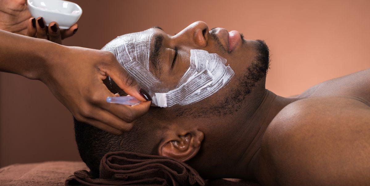 Should Men Get Facials?