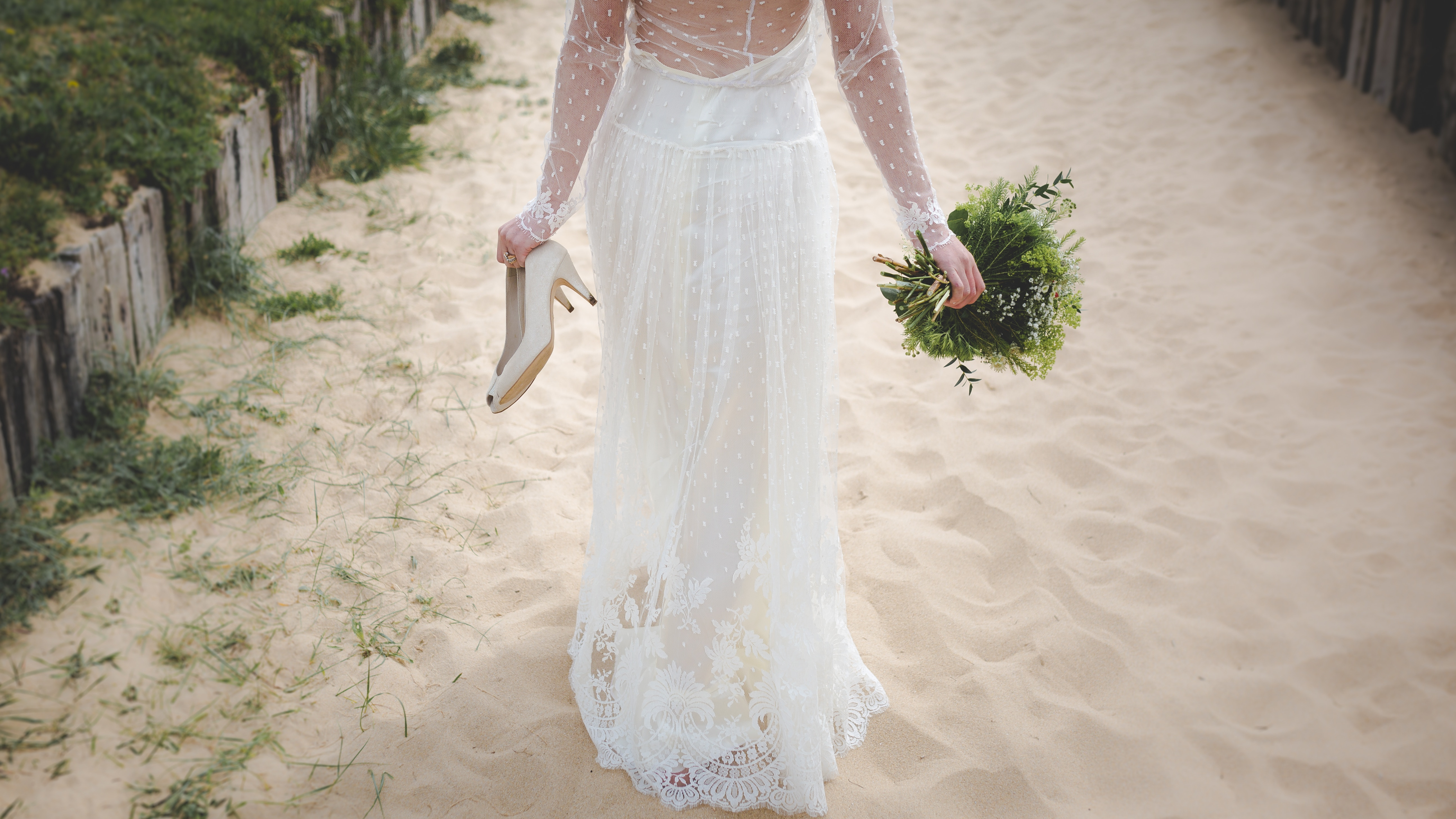 Wedding Day Prep: Everything a bride needs to know about waxing